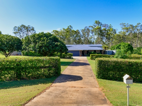 91 Surveyor Place Beecher, QLD 4680