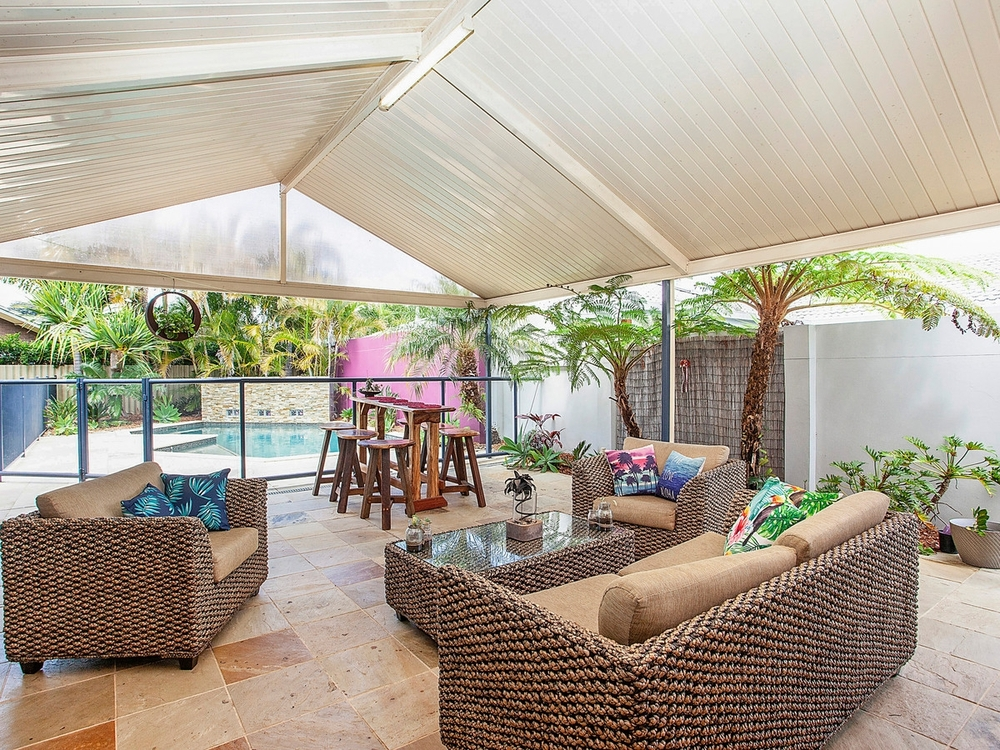 34 Sandpiper Drive Burleigh Waters, QLD 4220