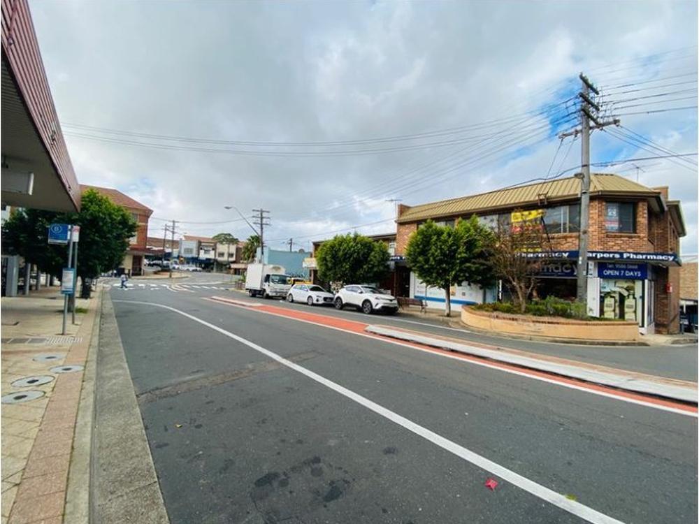Level 1/6 Clarke Street Earlwood, NSW 2206