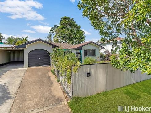 4 Oxford Street Alexandra Hills, QLD 4161