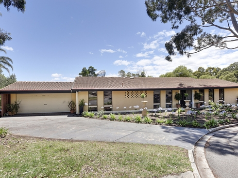 4 Woodland Court Torrens Park, SA 5062