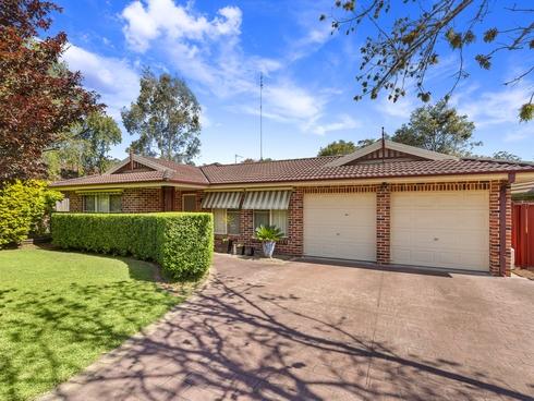 10 The Ridgeway Lisarow, NSW 2250