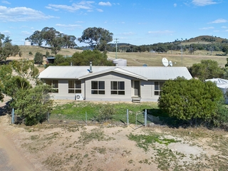 1744 Middle Arm Road Goulburn , NSW, 2580