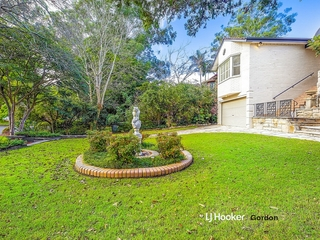 52 Bushlands Avenue Gordon , NSW, 2072
