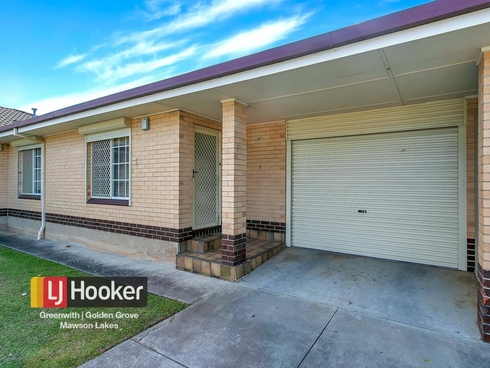 2/1043 North East Road Ridgehaven, SA 5097