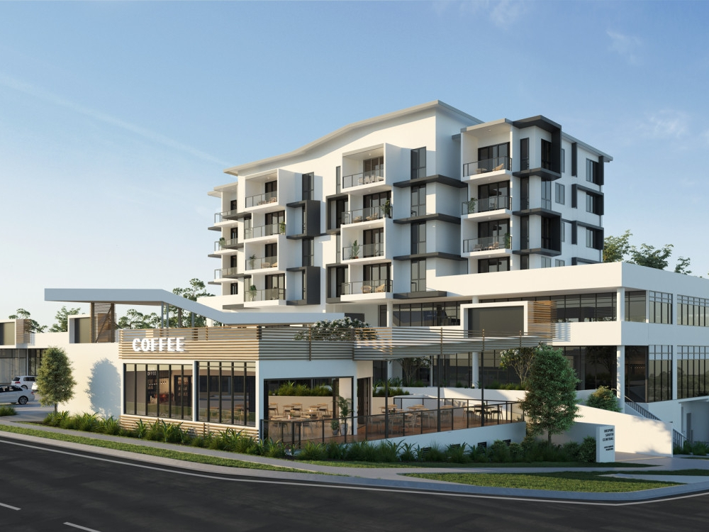 FF Suite 4/677 Ruthven Street Toowoomba, QLD 4350