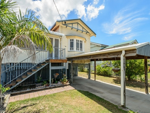 203 Auckland Street South Gladstone, QLD 4680