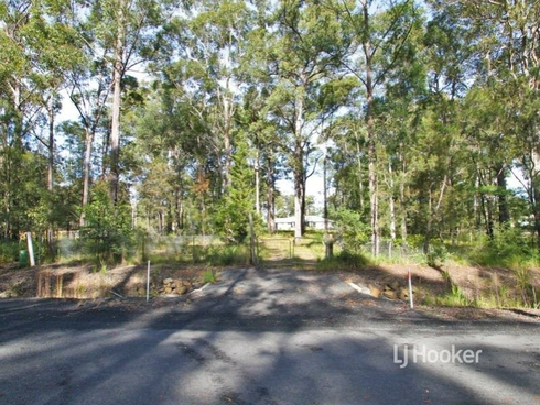 Lot 73 Invermay Avenue Tomerong, NSW 2540