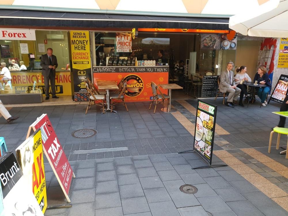 24b James Place Adelaide, SA 5000