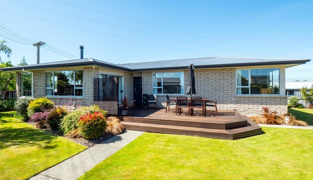 142 Pages Road Timaru sold property image