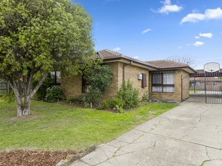 54 Kookaburra Avenue Werribee , VIC, 3030