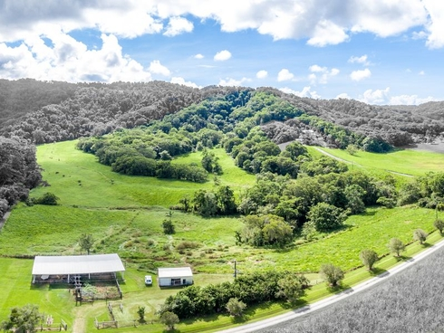 Lot 4 Davidson Road Whyanbeel, QLD 4873