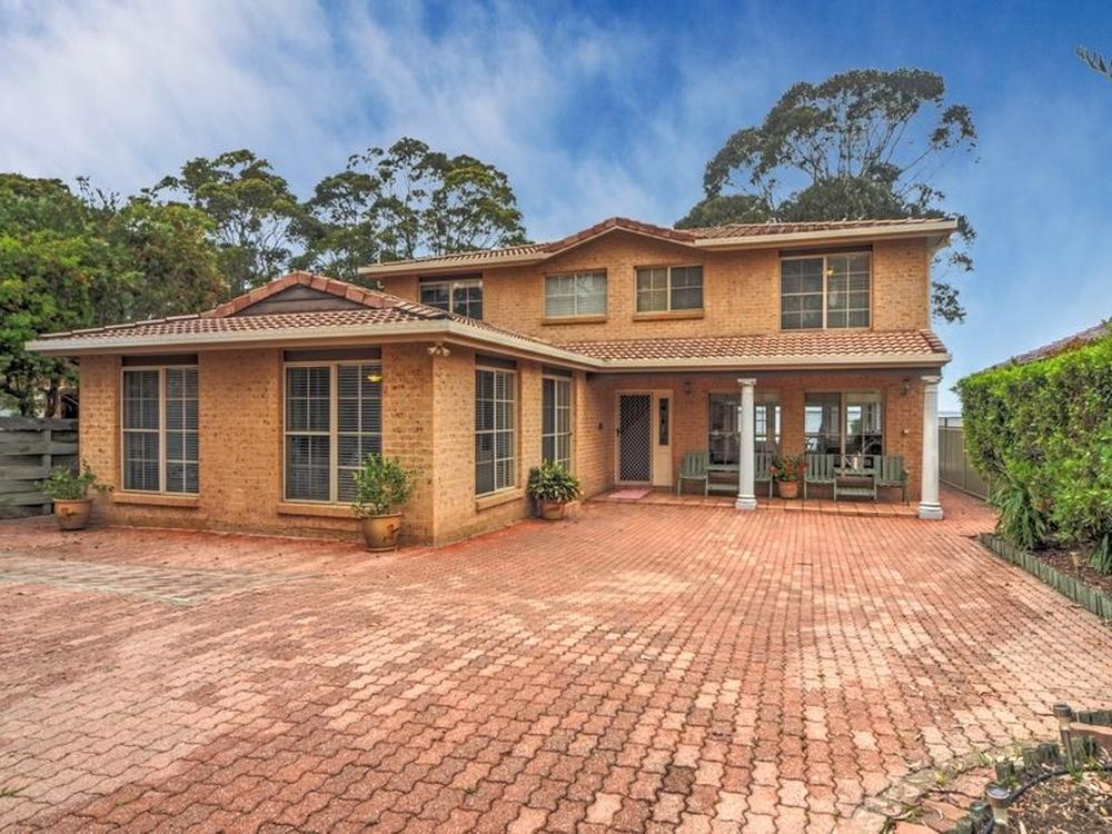 22 Loralyn Avenue St Georges Basin, NSW 2540