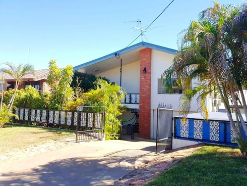 32 Hinkler Crescent Mount Isa, QLD 4825