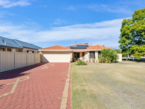 7 Range Court High Wycombe, WA 6057