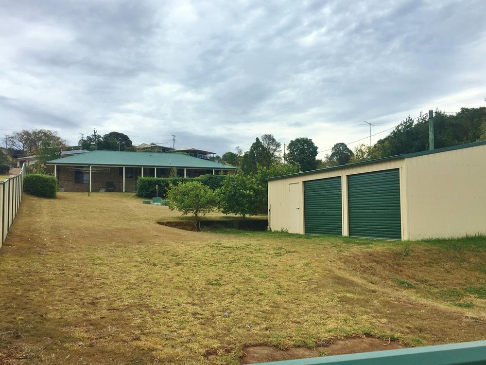 8 Dangore Street Tingoora, QLD 4608