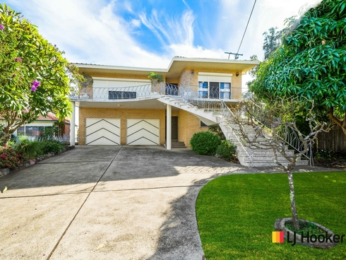 68 Burnett St Merrylands, NSW 2160