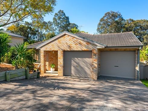 39 Brigantine Street Rutherford, NSW 2320