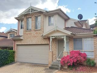 6 Blamey Way Cherrybrook , NSW, 2126