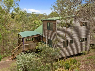 382 Trees Road Tallebudgera Valley , QLD, 4228