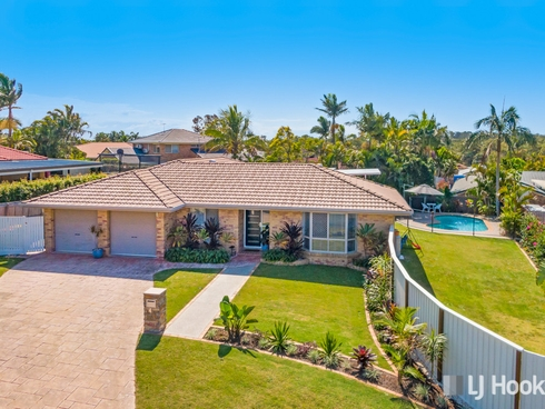 4 Gatsby Court Alexandra Hills, QLD 4161
