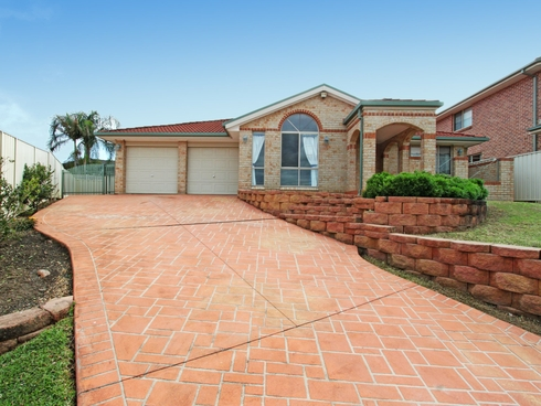 5 Dorrington Place Glenmore Park, NSW 2745
