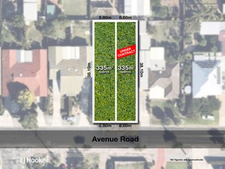 Lot 102, 32 Avenue Road Paradise , SA, 5075