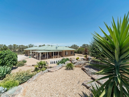 115 Church Road Springton, SA 5235