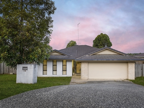 12 Manassa Street Upper Coomera, QLD 4209