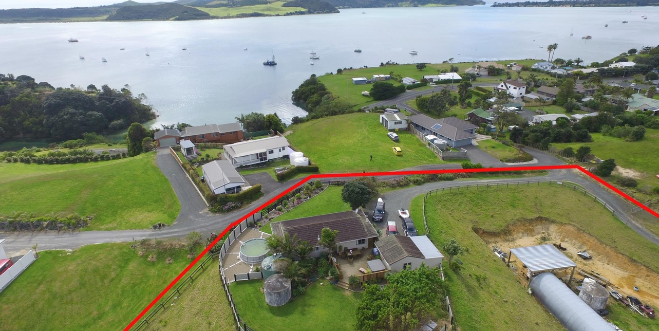 Lot 5 4161 Far North Road Pukenui featured property image