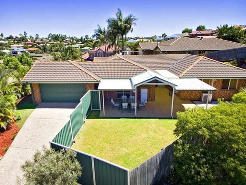 2 Virgo Place Eatons Hill, QLD 4037