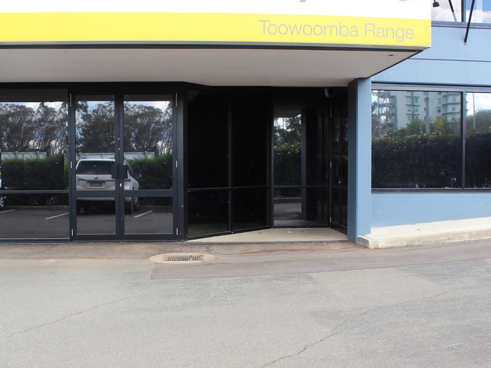 Ground Floor/4 Tourist Road Toowoomba East, QLD 4350