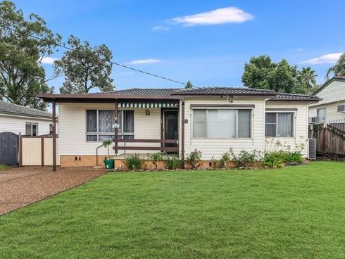 33 Ellam Drive Seven Hills, NSW 2147