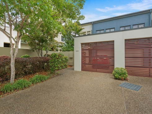 1083/1 The Cove Crescent Carrara, QLD 4211