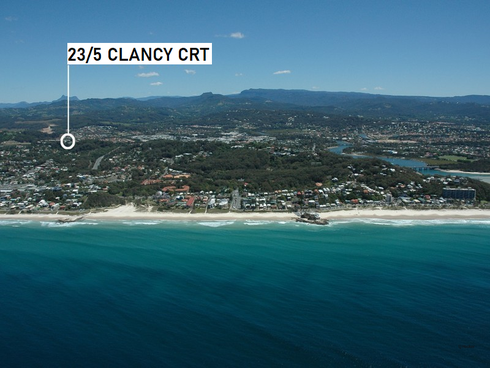 23/5 Clancy Court Tugun, QLD 4224