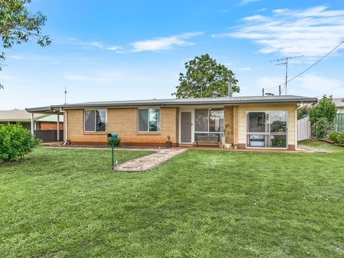 10 Florence Street Harristown, QLD 4350