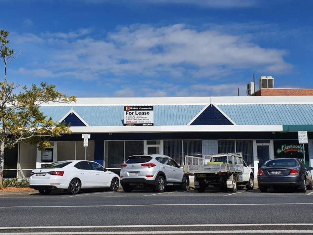 2B Park Avenue Coffs Harbour, NSW 2450