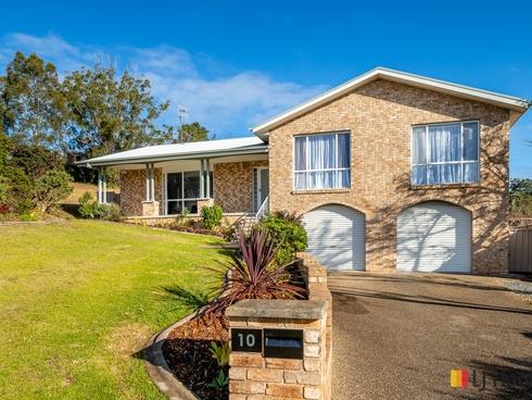 10 Sorrel Place Catalina, NSW 2536