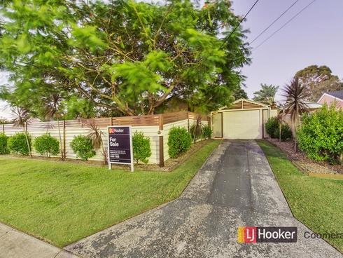 12 Francoise Street Eagleby, QLD 4207