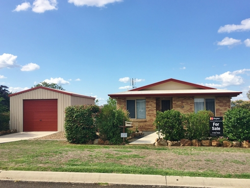 26 Grant Crescent Wondai, QLD 4606