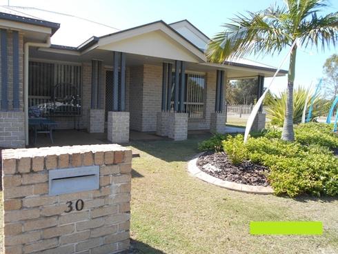 30 Treefrog Street Ningi, QLD 4511