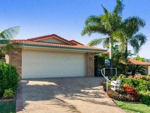 3 Stockton Close Carindale, QLD 4152