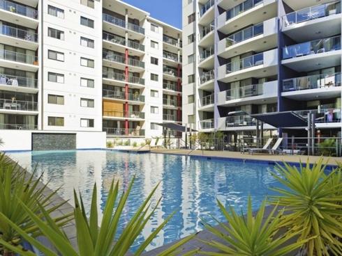 37/128 Adelaide Terrace East Perth, WA 6004