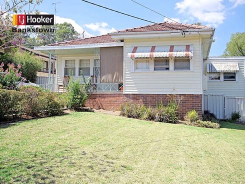 11 Leemon Street Condell Park, NSW 2200