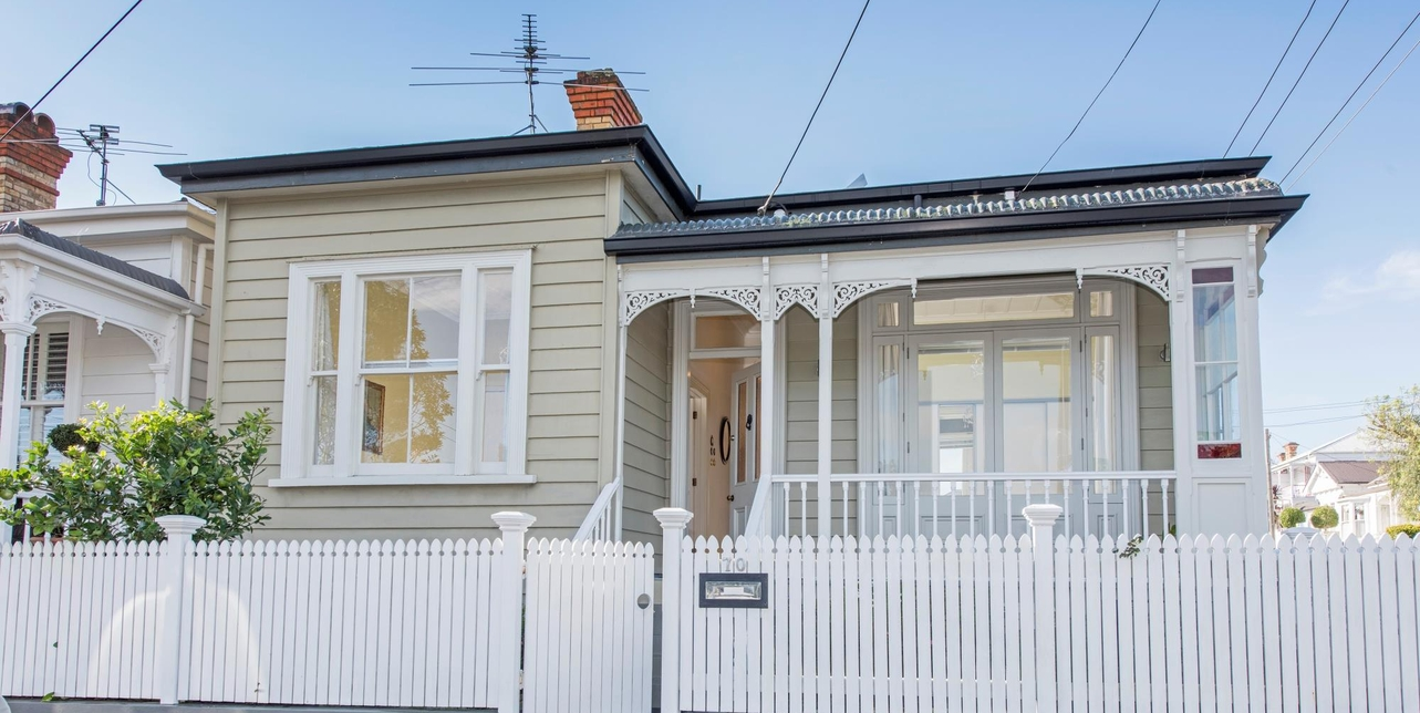 70 Clarence Street Ponsonby featured property image