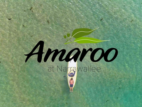 Lot 520 Seaspray Street Narrawallee, NSW 2539