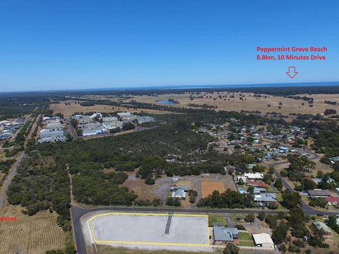 Lot 45 - 3/2 West Road Capel, WA 6271