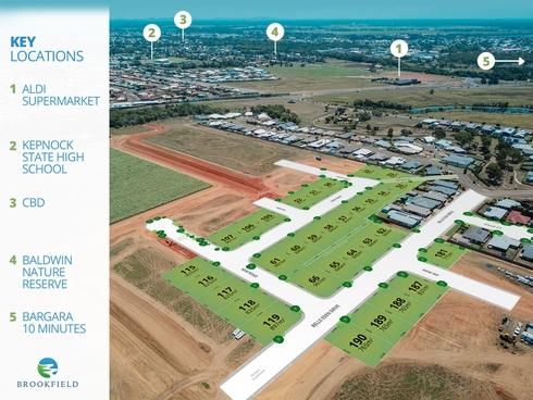 Lot 23/ Brookfield Estate Ashfield, QLD 4670