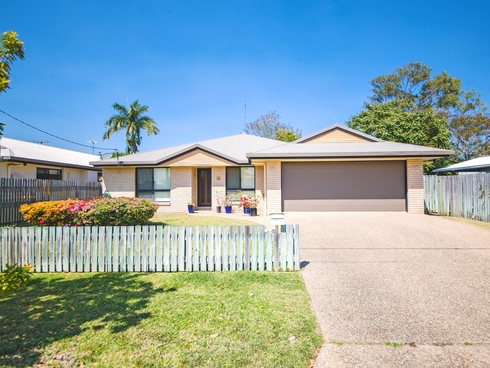 25 Morgan Street Wandal, QLD 4700