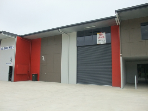 6/21 Industrial Drive Coffs Harbour, NSW 2450
